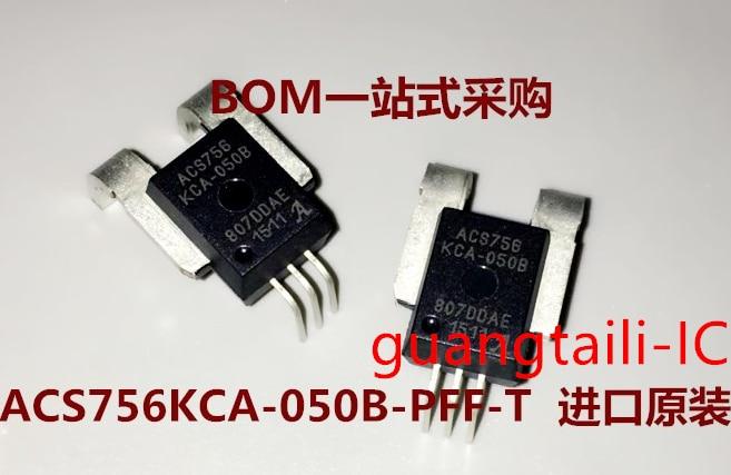 Acs756kca-050b-pff-t IC Integrated Circuits