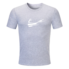 2019 New Brand Mens T-Shirts Summer cotton Short Sleeve T Shirts casual Tee Male shirt Homme Plus Size t-shirt