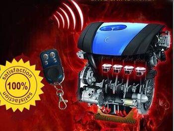 12 V Mobil Parkir Pemanas untuk Styling DIESEL/Bensin Mobil Remote Control Antena Mesin Pre Heater Minyak Pemanas Listrik