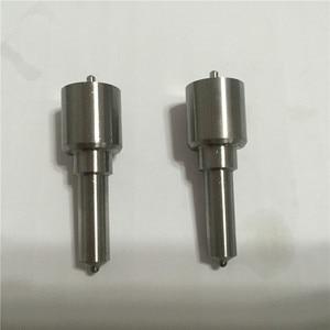 10 pieces Diesel injector nozzle DLLA140PN291(F 01G 0V5 000/105017-2910) DLLA148PN345(9 432 612 859/105017-3450) for KOMA/TSU