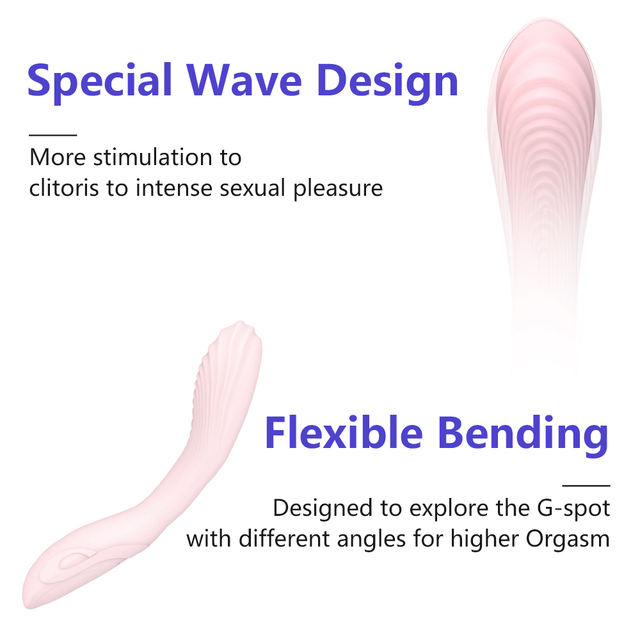 DRY WELL Vibrator for Women Vibrators Sex Toys for Adult Dildo Clitoris Powerful Masturbator Female G Spot Soft Japan Silicone 2
