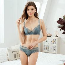 Kadın dantel balenli Push Up sütyen seksi iç çamaşırı sütyen kadınlar Bralette iç çamaşırı Intimates CY00090