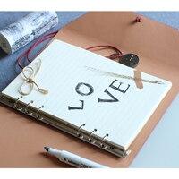 17*24 см классический ретро Блокнот из искусственной кожи записная книжка журнал Sketchbook A5 план Переплет Дневник школьные канцелярские принадл...