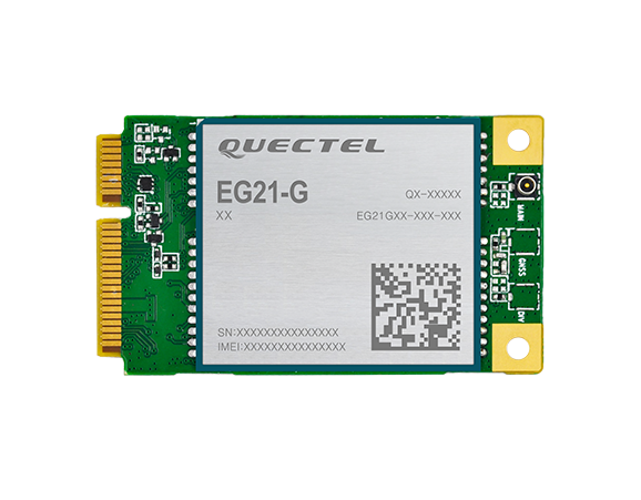 EG21-G Mini Pcie EG21 SMT Type +USB Adapter With SIM Card Slot+LTE Antenna Cat1 4G LTE Module Global Band For EC21-E EC21 Series