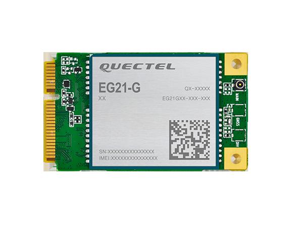 EG21-G Mini Pcie EG21 SMT Type +USB Adapter With SIM Card Slot+LTE Antenna Cat1 4G LTE Module Global Band For EC21-E EC21 Series