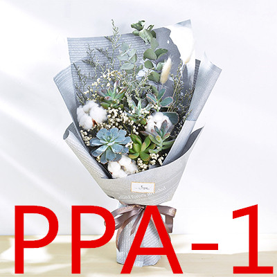 Wedding Bridal Accessories Holding Flowers 3303 PPA