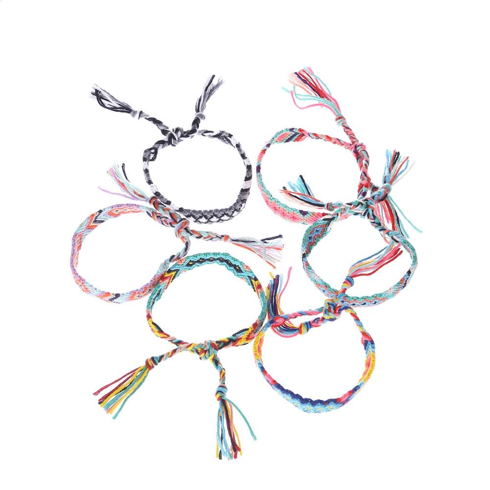 New Fashion Women Men New Beads Anklet Bohemian Bracelets On Leg Boho Jewelry ankle bracelets for women  beach feet jewelry 5