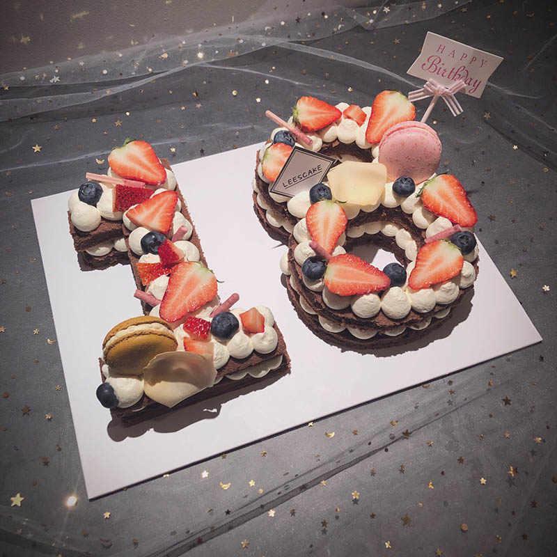 Surprising Pet 0 8 Numbers Cake Mold Cake Decorating Tools Confeitaria Maker Funny Birthday Cards Online Ioscodamsfinfo