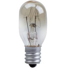 220-240V 15W T20 Single Tungsten Lamp E14 Screw Base Refrigerator Bulb