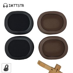 1 pair Sleeve for Sony WH-CH700 WH CH700N Headphones Earmuff Ear Pads Cushion Cover Earpads Pillow Replacement Parts