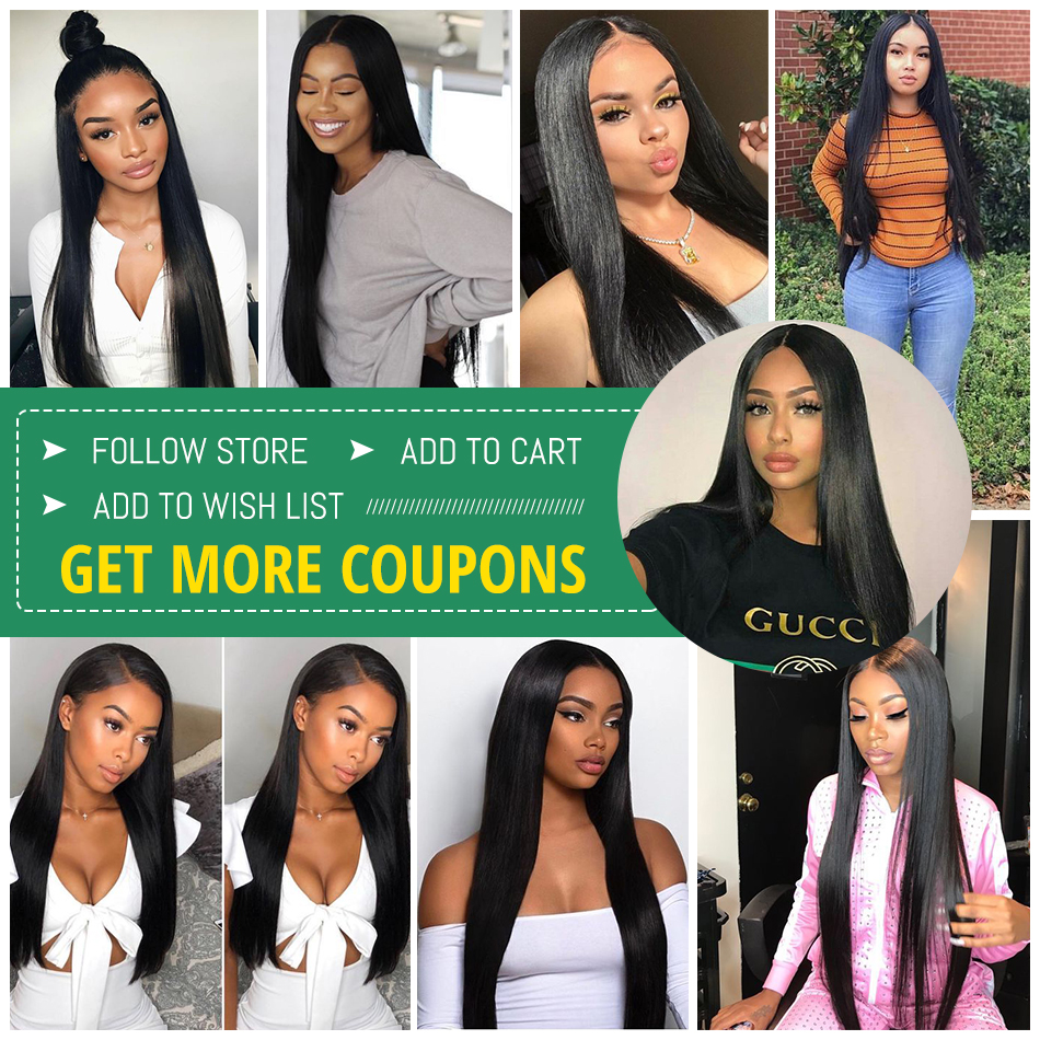 Hfa7ca06d66874e29a7b9dc0a74bc77c30 Peruvian Straight Hair Bundle with closure 3 bundle human hair weave Virgo Hair lace frontal closure with bundles 4 pcs remy