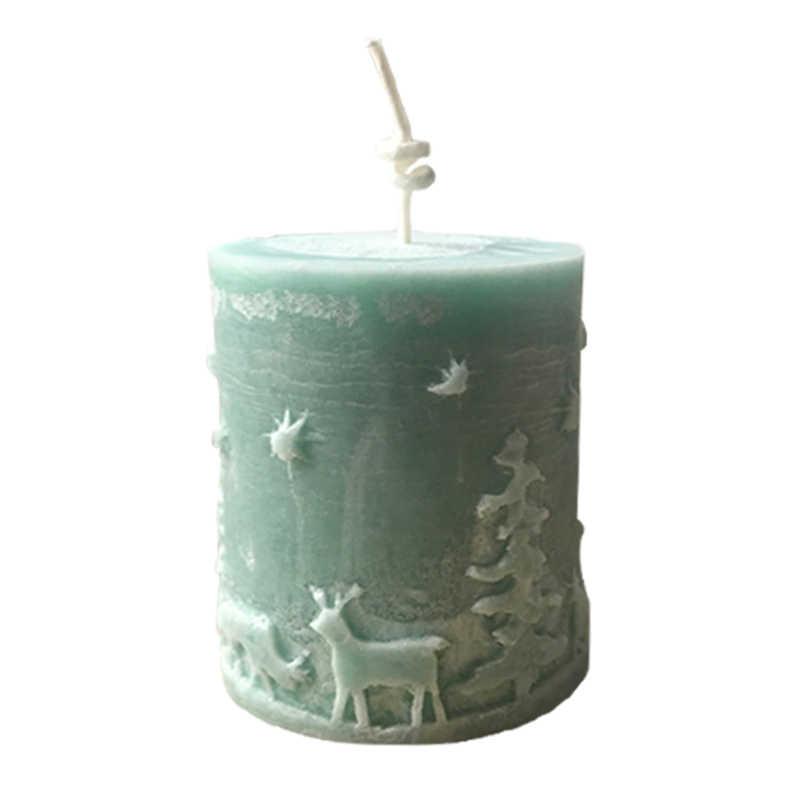 Folding Candle Mold,Candle Making Mold,Silicone Mould Candle Holder,Candle Holder Making,DIY Making Mold,Shaped Candle Mold,Home Decor