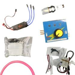 Vanaf Kit Voor TOYAN FS-S100 Benzine Versie Model Motor Kit Voor FS-S100G 、 FS-S100G (W)