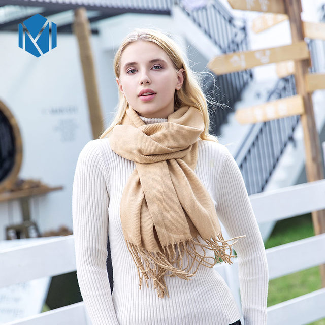 Zac Alter Ego ® Long Léger Femme LOVE Coeur Imprimé Surdimensionné écharpe