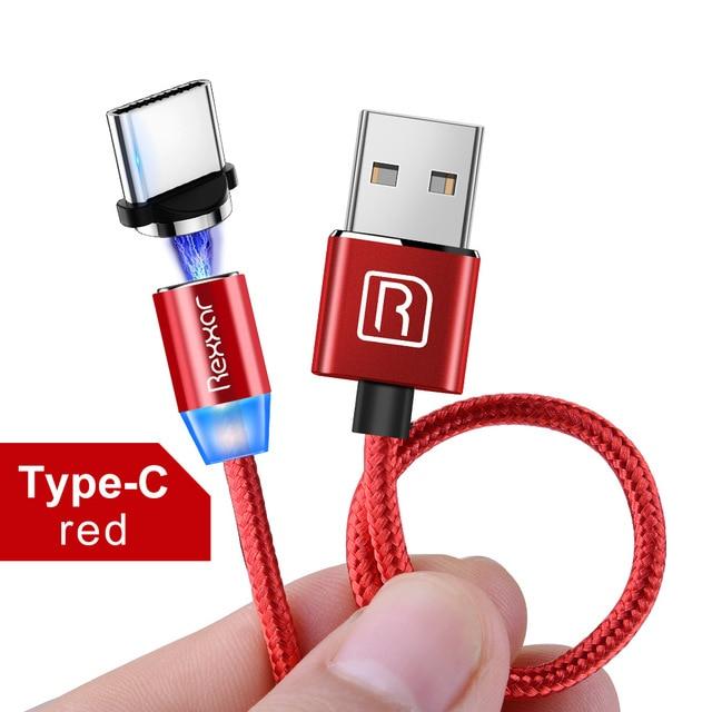 Red Type C Kit