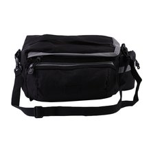 Bicycle Bags Multifunctional Mountain Bike Rear Rack Bag Road Bicycle Pannier Rear Seat Trunk Riding Cycling Bag Pack Supplies new multifunctional roswheel mountain bike saddle basket bicycle rear rack bag becicle bicycle pack trunk pannier bycicle bag