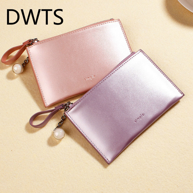 Women's Coin Purse Short Student Cute Mini Coin Bag Small Wallet  Small Bag  Coin Wallets Porte Monnaie Femme