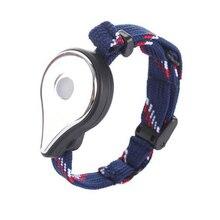 0Auto Catch Smart Bracelet For Pokemon Go Plus Game Auxiliary Equipment Fantasy Automatic Capturer Smart Bracelet For Kids