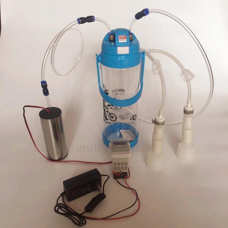 Pump venus 2000 A Homemade