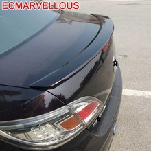 Automobiles Automovil protector Auto Wing Car Styling Accessory Mouldings Modified Exterior Modification Spoilers FOR Mazda 6