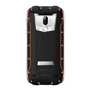 Image 3 - OUKITEL WP5000 5.7 אינץ Smartphone IP68 עמיד למים אנדרואיד 7.1 הסלולר Helio P25 אוקטה Core 6GB 64GB ROM 5200mAh נייד טלפון