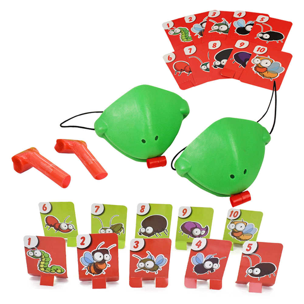 Chameleon Sticking Tongue Kids Family Xmas Gifts-HOT