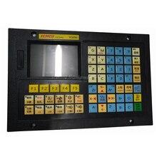 Sistema de controle cnc, 4 eixos controlador offline xc609m máquina de gravação da placa de fuga