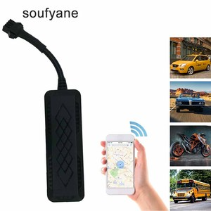 RF-V03 Mini GpsTracker For Car Vehicle Portable Handheld 240hours Standby monitor surveillance Realtime geo-fence movement alert