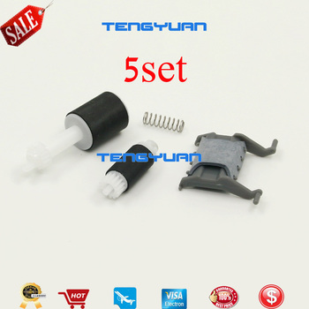 5SET Improved ADF Roller kit for HP M130 M132 M134 M227 M129 133 203 230 206 RM2-1179-000 RM2-1179-000CN rm2-1179 фото