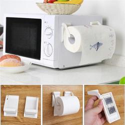 Держатель для кухонной бумаги, держатель для туалетной бумаги, магнитный держатель в рулоне, держатель для полотенец, подставка для салфето...