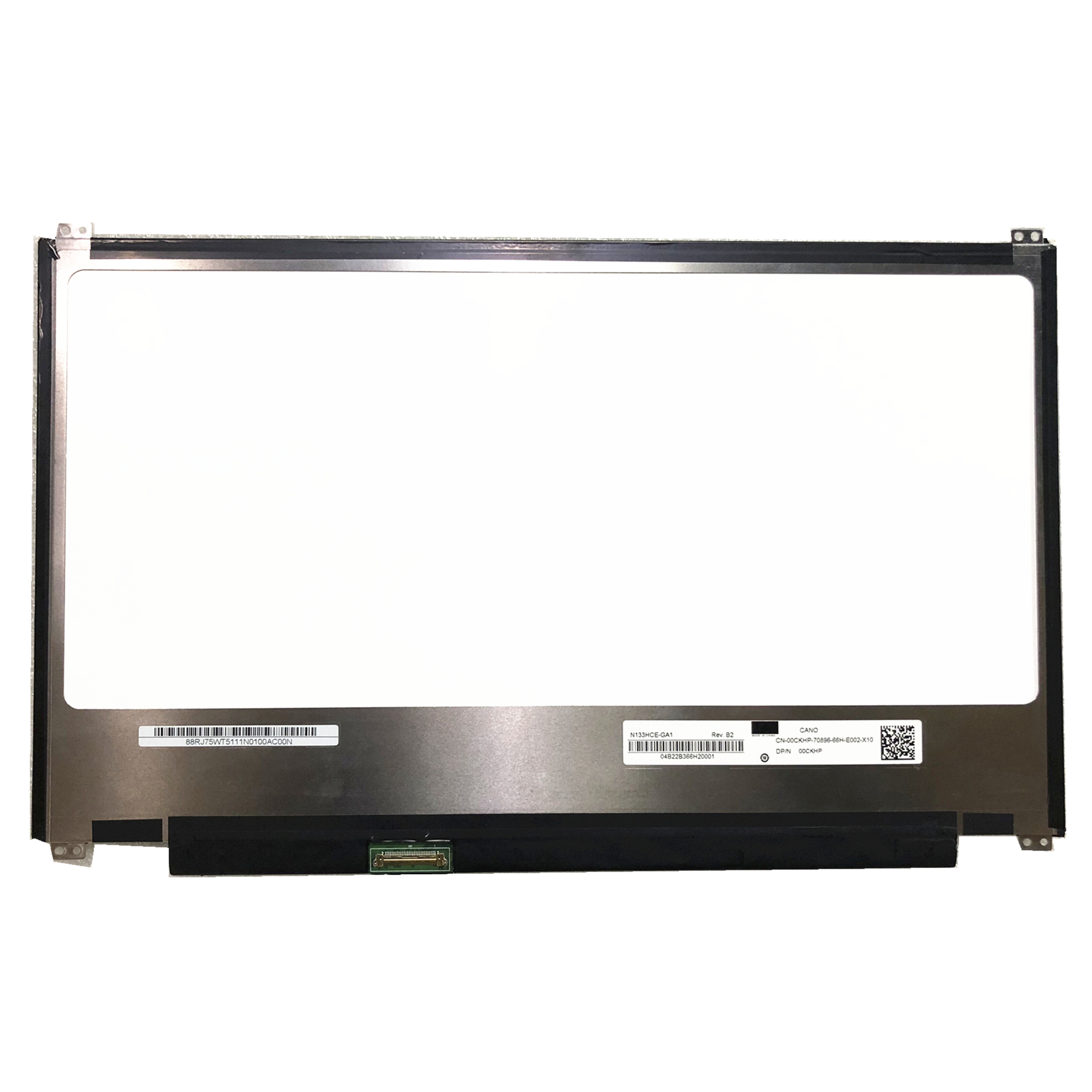 Free Shipping N133HCE-GA1 N133HCE GA1 Laptop Lcd Screen 1920*1080 EDP 30pins IPS