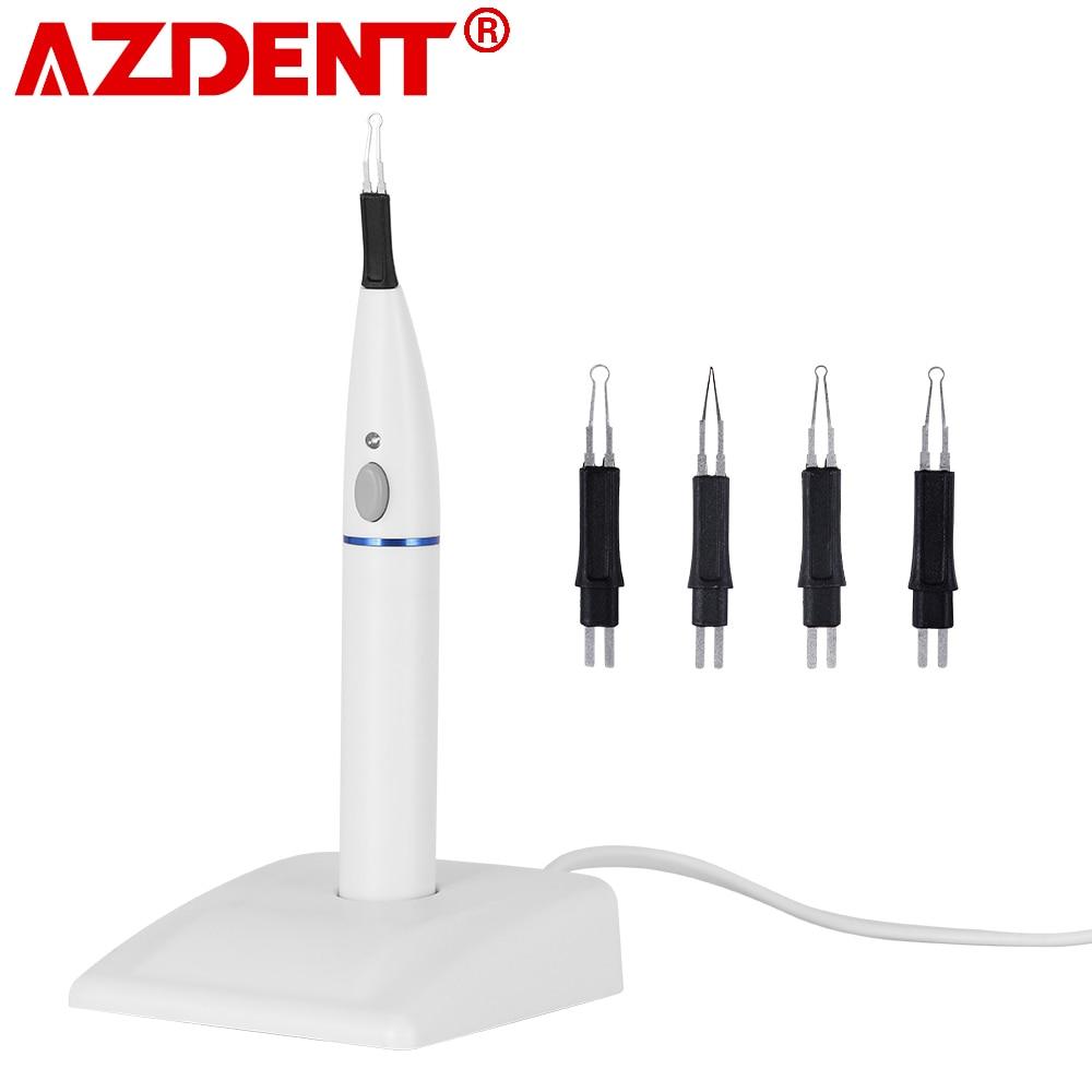 NEW Dental A-BLADE Gutta Percha /Tooth gum Cutter Dental Tooth Gum Cutter Gutta Dissolved Breaker De