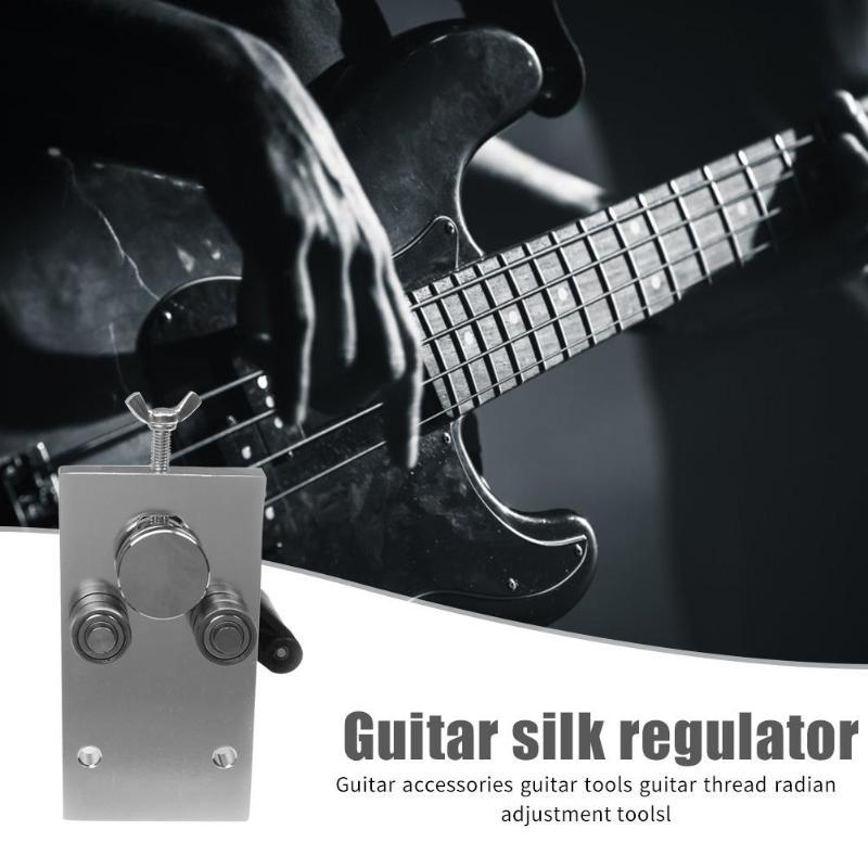 Guitare Fret cintreuse redressage Luthier outil pour guitare basse accessoires