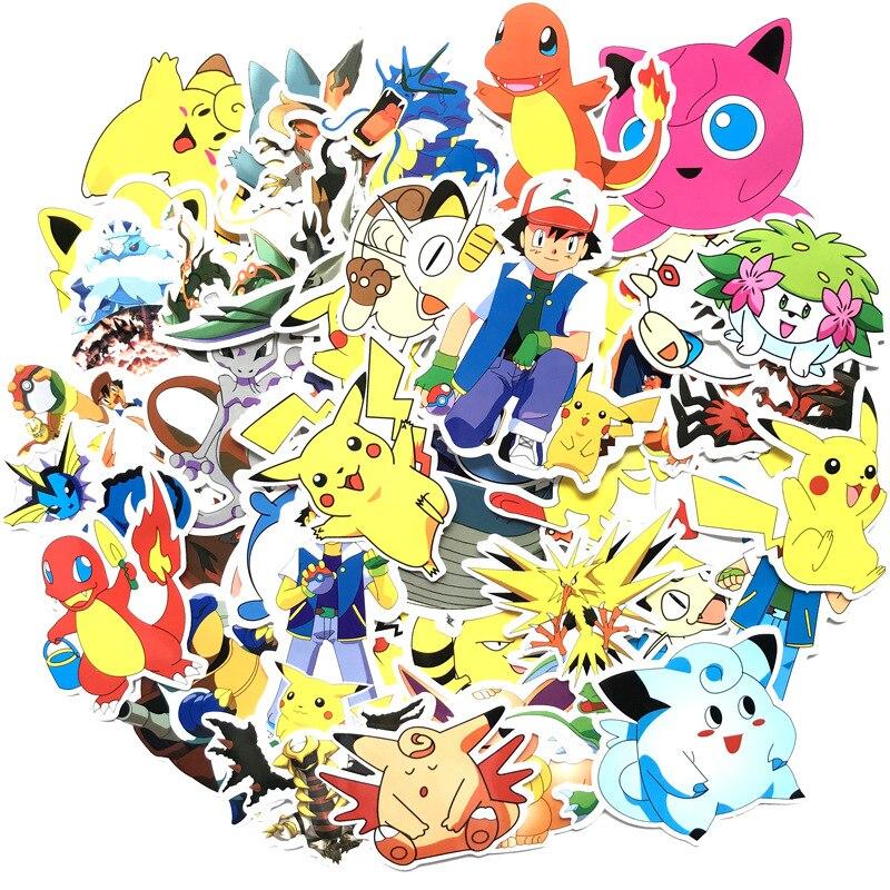 font-b-pokemon-b-font-luggage-trolley-case-stickers-pikachu-skateboard-stickers-font-b-pokemon-b-font-go-cartoon-stickers-kids-toys-gifts