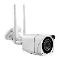 Mobile Security 3G 4G Lte Cctv Camera 1080P Outdoor Remote Wlan Cam with Sim Card Slot Night Vision
