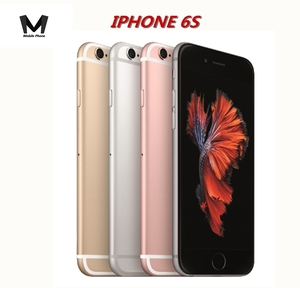 Apple iPhone 6s смартфон, экран 4,7 дюйма, 2 Гб ОЗУ 16/64/128 Гб ПЗУ