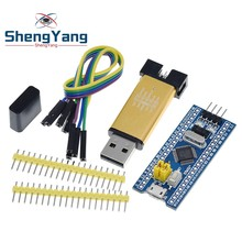 STM32F103C8T6 Arm STM32 Minimum System Development Board Module Raspberry Raspberri Pi 2 Horloge Nmd Diy Peltier(China)