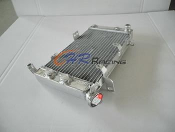 Dla suzuki LTZ400 KFX400 DVX4 03-08 Arctic Cat DVX 400 grzejnik aluminiowy fabrycznie nowy tanie i dobre opinie worley CN (pochodzenie)