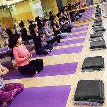 Yoga Mat Yoga Rest Technique Blanket Yoga Mat Yoga Rest Technique Auxiliary Professional Fitness Blanket yoga cures
