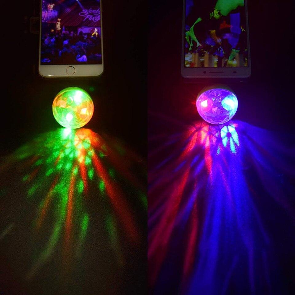 disco, palco, dj, efeito de iluminação, bola