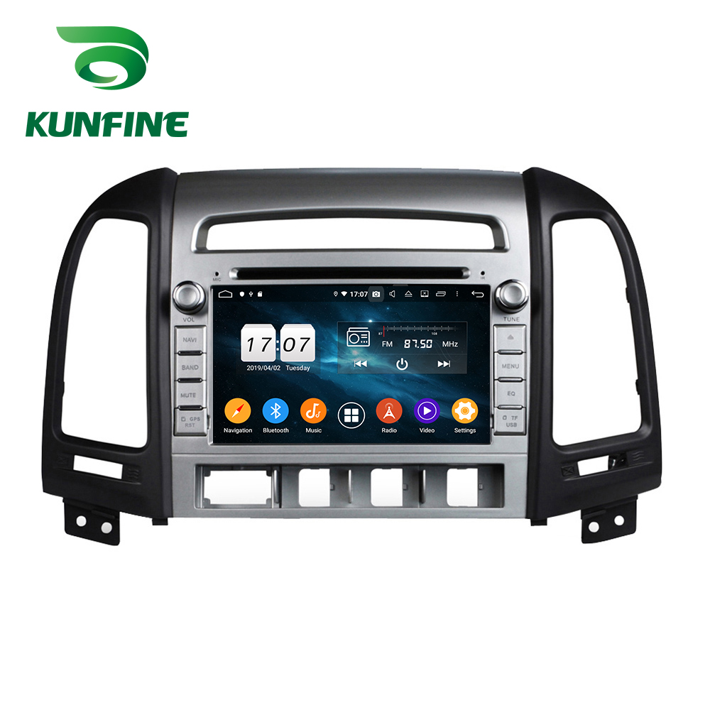 Android Car DVD GPS Navigation Multimedia Player Car Stereo For HYUNDAI santa fe 2012 (14)