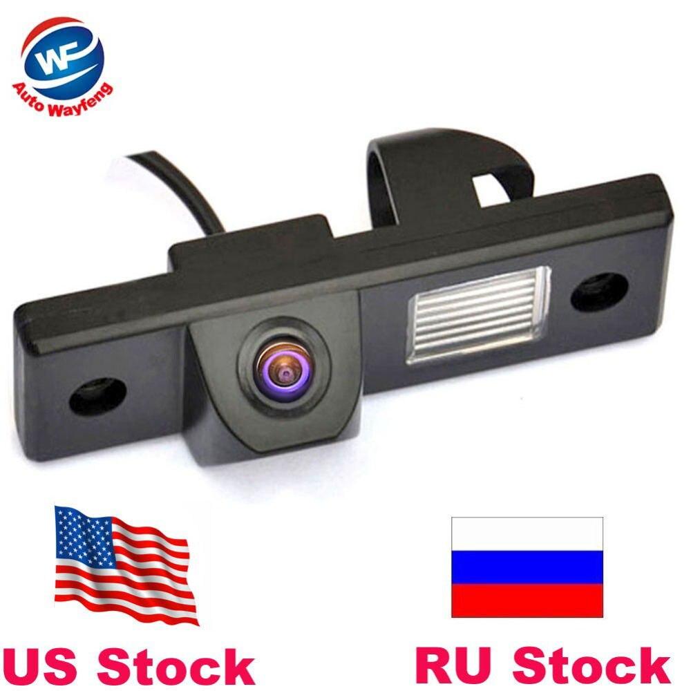 Fábrica de venda Especial Do Carro Rear View Camera Reversa estacionamento retrovisor backup para CHEVROLET EPICA/LOVA/AVEO/CAPTIVA/CRUZE/LACETTI