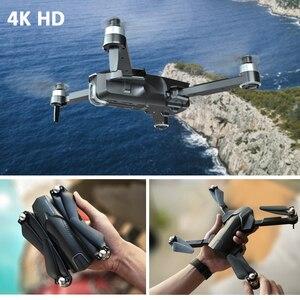 Image 5 - WiFi FPV RC Drone 4K מצלמה זרימה אופטית HD Dual מצלמה אווירי וידאו RC Quadcopter מטוסי Quadrocopter צעצועי ילד