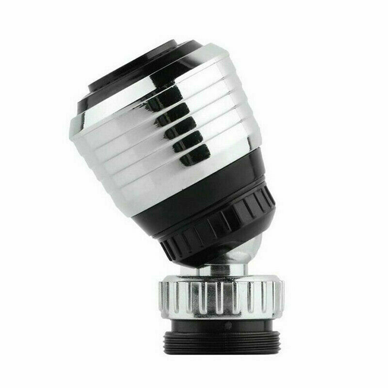 1pc 360 Degree Spray Nozzle Anti-splash Water Filter Adapter Sink Faucets Nozzle Sprayer Shower Head Home Faucet Accessories