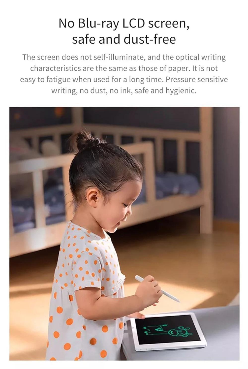 Xiaomi Mijia LCD Writing Tablet 7