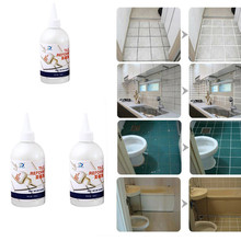 Mold-Cleaner Tile Grout Tile-Sealer-Repair Refill-Agent Moldproof Glue Coating Reform