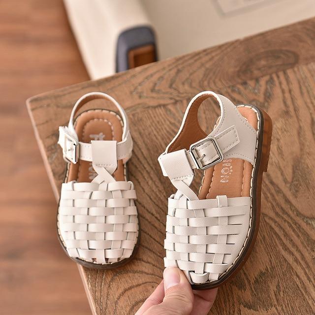 Cute Toddler Girl Sandals 4