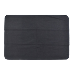 Image 2 - 5pcs Vinyl  Microfiber Portable Solid Accessories Cleaning Cloth Protective Anti Static Practical Turntables Home Reusable