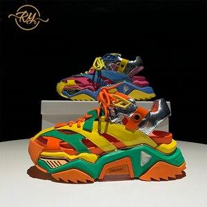 RY-RELAA womens sneakers fashi