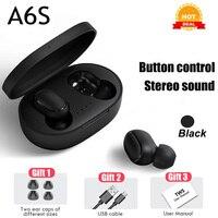 A6S Black
